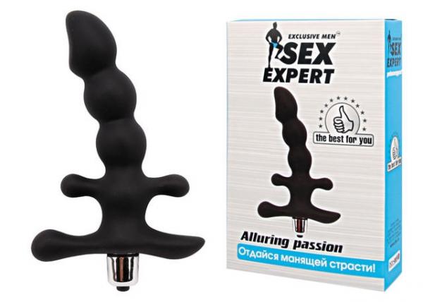 Секс с массажером дома